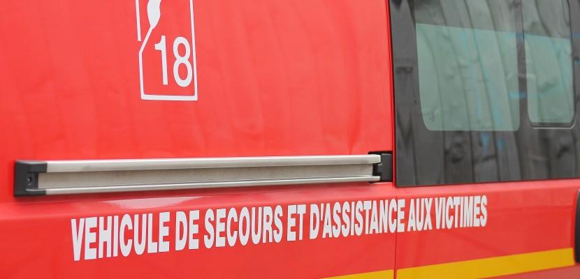 Normandie : deux piétons tuéspar un chauffard en fuite