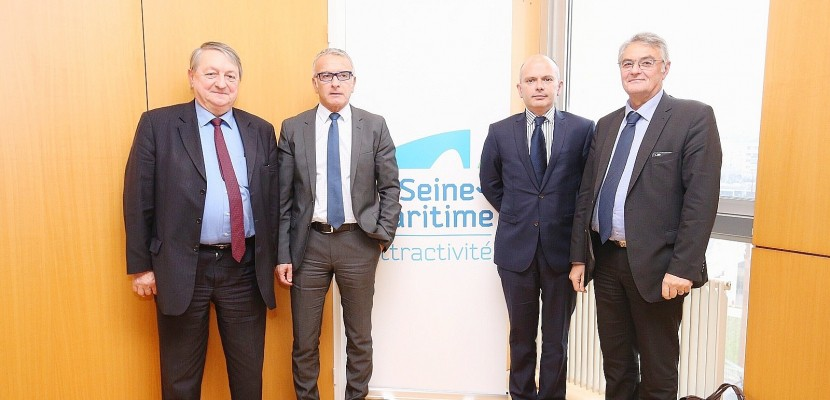 Une nouvelle agence d'attractivité en Seine-Maritime : pourquoi faire ?