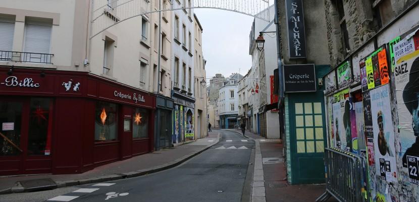 Manche un homme poignard en centre ville de cherbourg - Centre de maree cherbourg ...