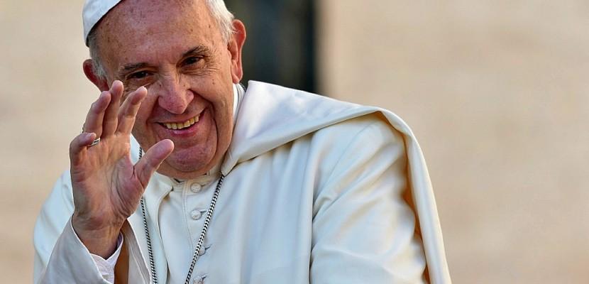 A 80 ans, le pape aspire à une vieillesse