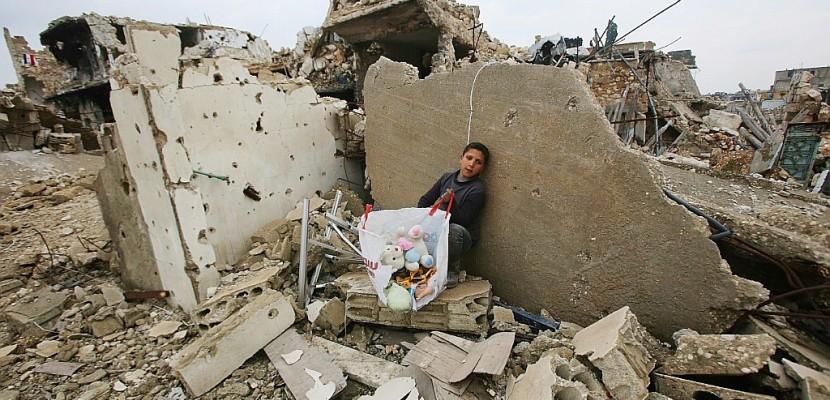 Syrie: l'ONU se prononce sur déploiement d'observateurs à Alep