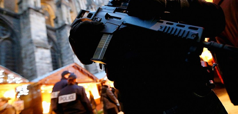 "Attentat de Berlin: ""vigilance"" en France déjà meurtrie"