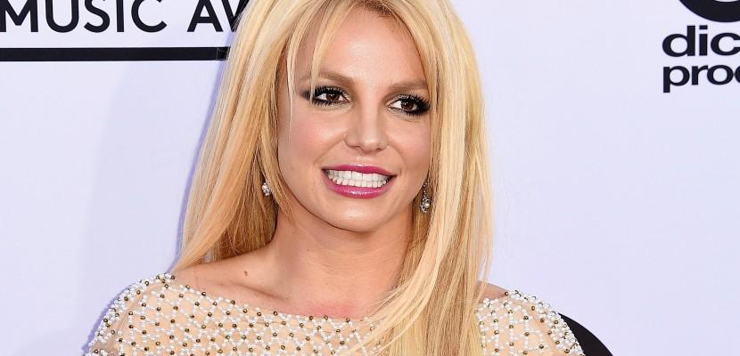 Musique :le compte Twitter de Sony annonce la mort de Britney Spears