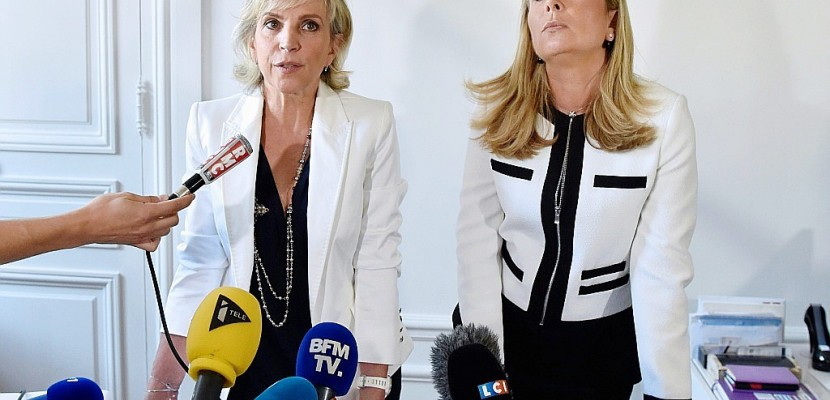 """Jacqueline Sauvage veut """"remercier la France et François Hollande"""""""