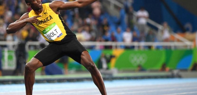 Année 2017 (Sports): CAN, Coupe de l'America et adieux de Bolt au menu