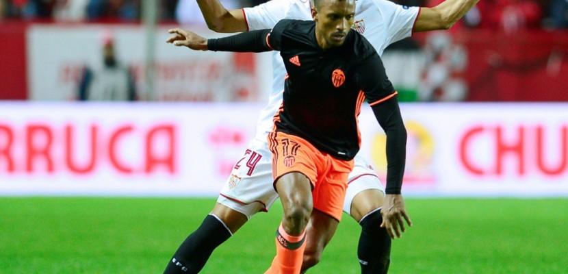 Espagne: Valence au rebond, les grands rattaquent fort en 8es de la Coupe du Roi