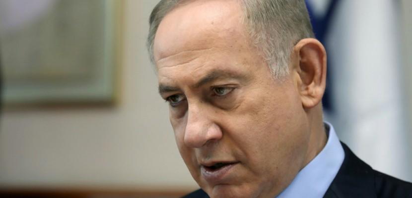 Israël: l'enquête sur Netanyahu, défi à sa longévité politique
