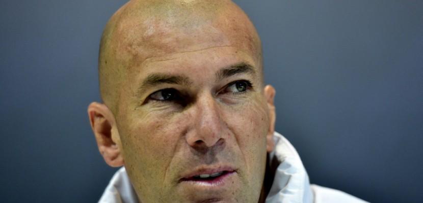 Real Madrid: bon anniversaire Zizou !