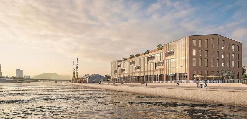 En 2017, Rouen sera une capitale rayonnante