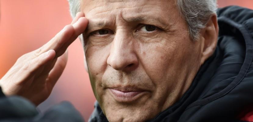 Coupe de France: Nice, éliminé, commence mal l'année