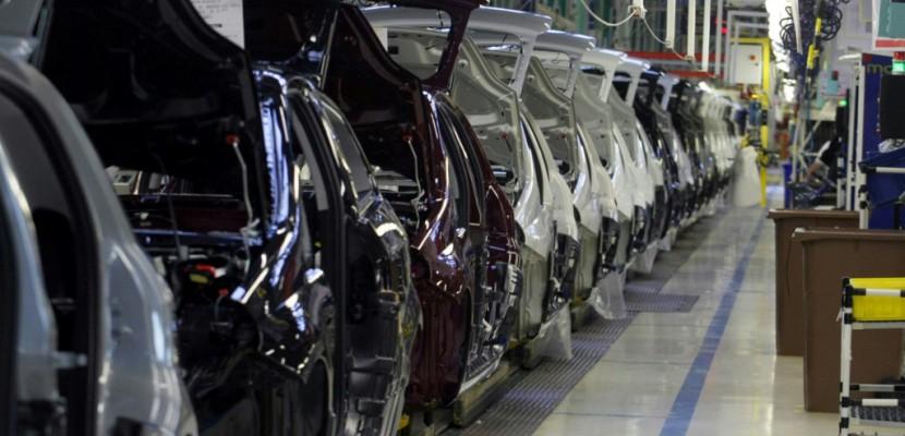 Fiat Chrysler annonce la création de 2.000 emplois aux Etats-Unis
