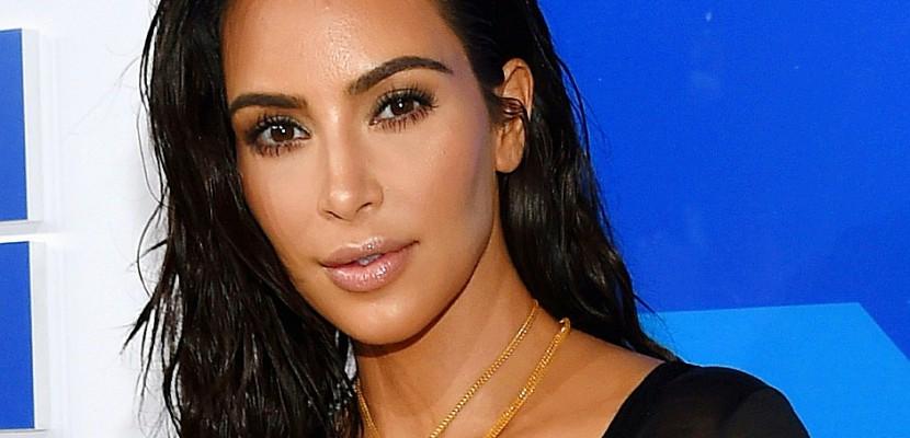 Braquage de Kim Kardashian: des supects connus dans le banditisme