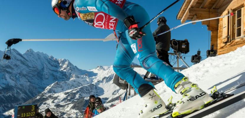 Ski: Wengen, pour continuer d'écrire un demi-siècle de légende
