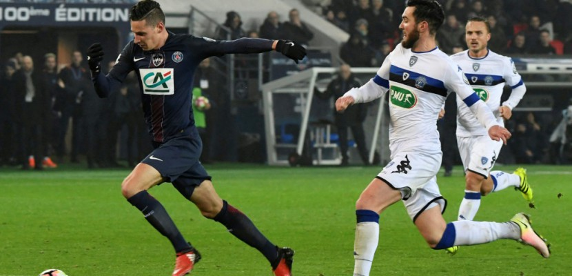 Ligue 1: Nice-Monaco-PSG, la course de fond reprend