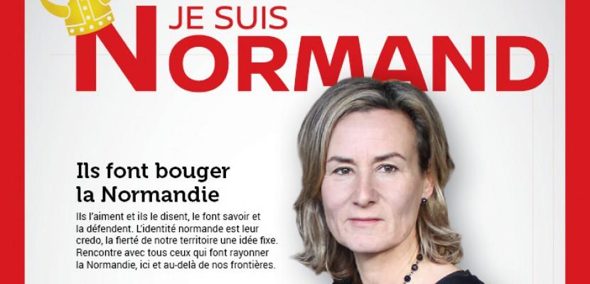 Je Suis Normand, votre nouveau journal 100% gratuit et régional