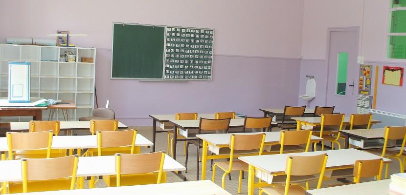 Carte scolaire dans la Manche : 44 fermetures de classes envisagées contre 12 ouvertures