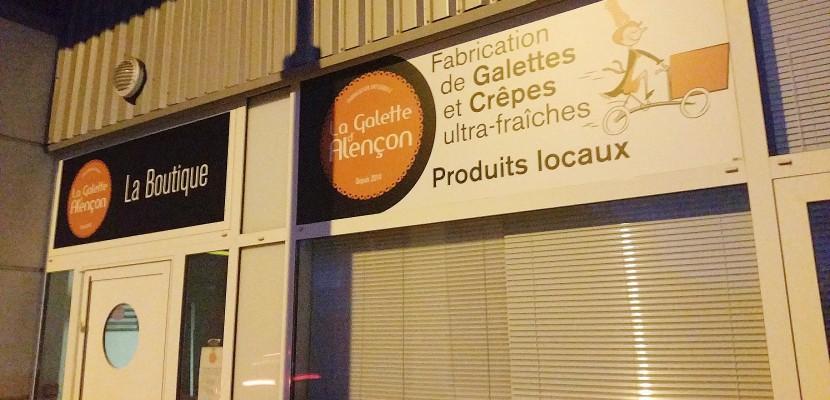 Chandeleur: la galette d'Alençon produit deux millions et demi de crêpes par an