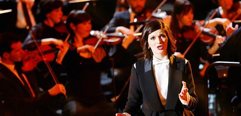 Victoires classiques: Adam Laloum et Marianne Crebassa artistes de l'année