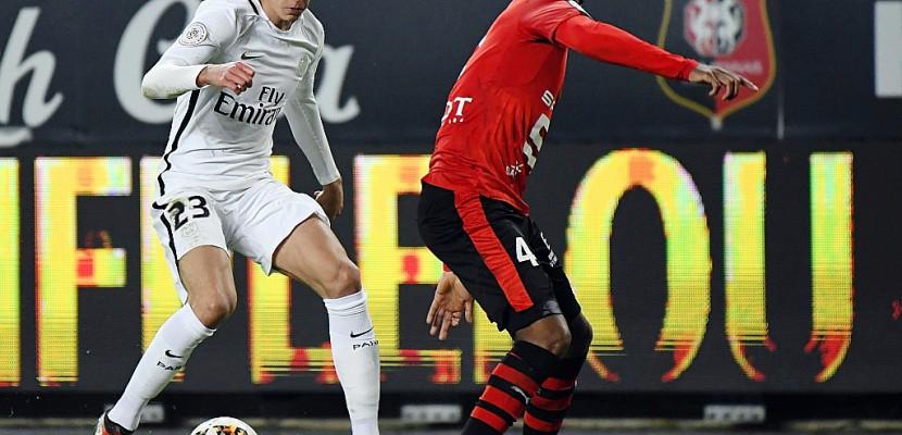 Ligue 1: Paris la tête déjà au Barça, l'ogre Monaco à Montpellier