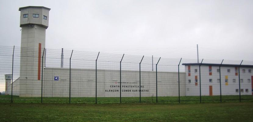 Normandie : un détenu quitte le tribunal et prend deux ans de prison supplémentaires