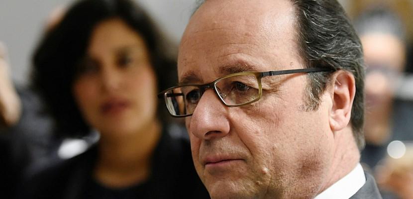 Affaire Théo: en banlieue, l'exécutif tente d'éviter l'embrasement