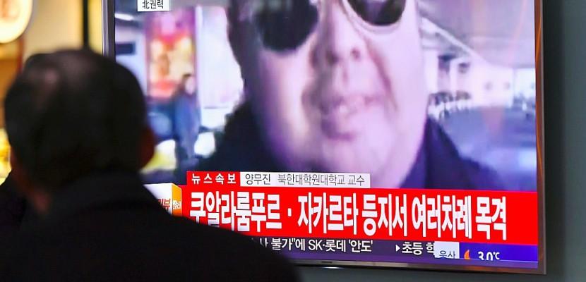 Un demi-frère du dirigeant nord-coréen assassiné en Malaisie