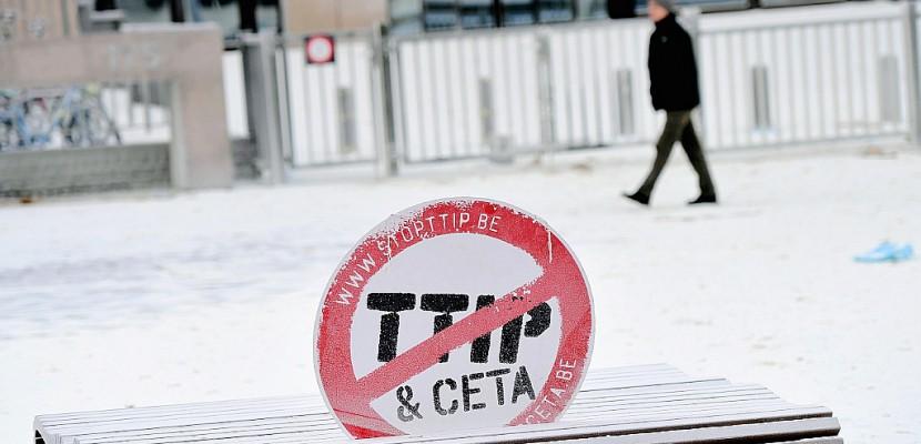 Le CETA poursuit son laborieux parcours devant le Parlement européen