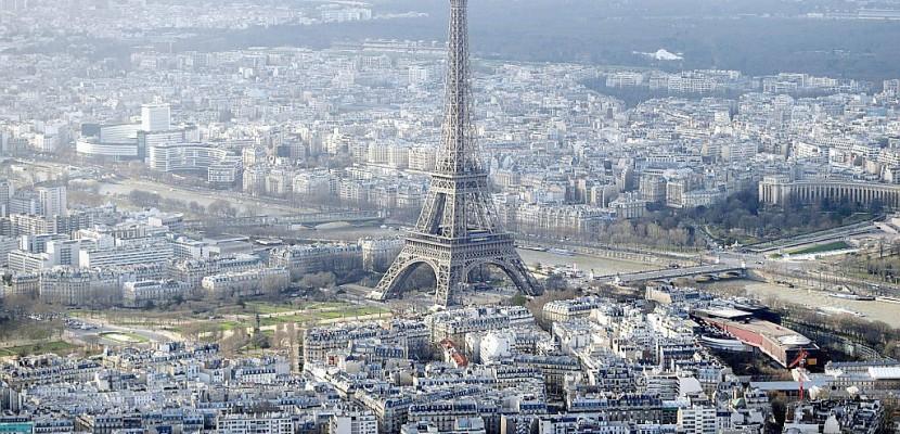 R forme du statut de paris feu vert d finitif au parlement - Statut de la ville de paris ...