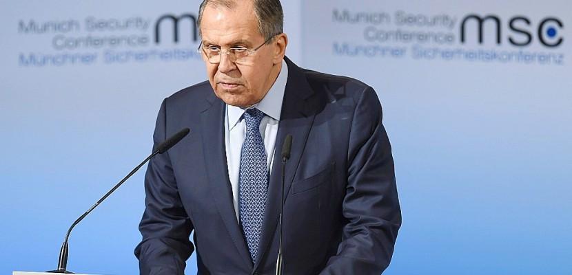 Ukraine: accord pour une trêve dans l'Est dès lundi