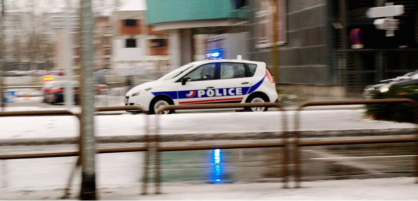 normandie une course poursuite entre les policiers et un conducteur de 17 ans. Black Bedroom Furniture Sets. Home Design Ideas