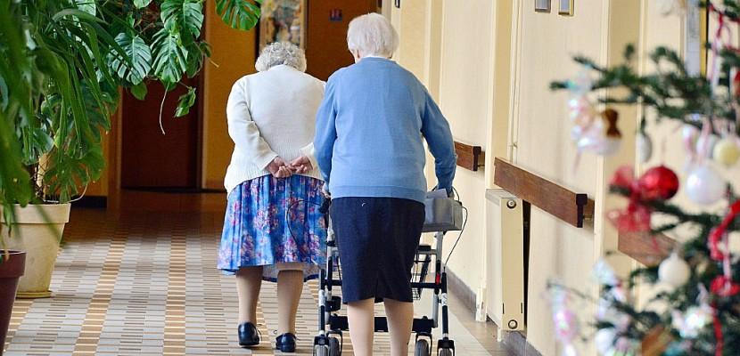 L'espérance de vie pourrait atteindre 90 ans pour les femmes d'ici 2030