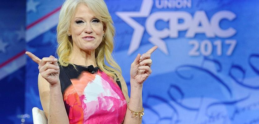 """""""Flocon de neige"""", l'insulte préférée des Trumpistes"""