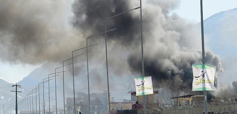 Afghanistan: attaques contre la police et les renseignements