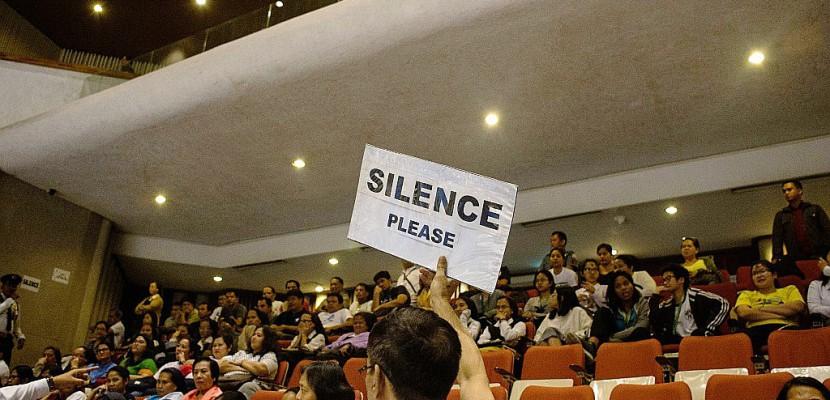 Le grand pas des Philippines vers la peine de mort