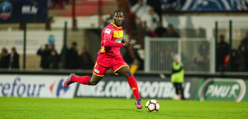 Football: Quevilly Rouen Métropole prend la tête du National !