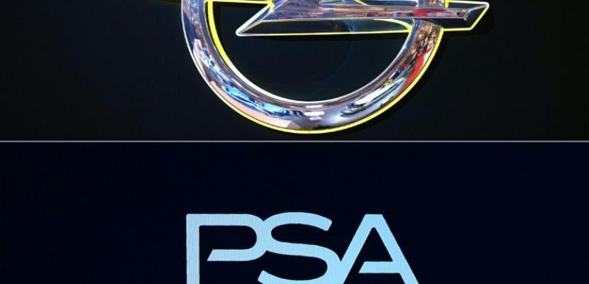 PSA et General Motors s'apprêtent à officialiser le rachat d'Opel