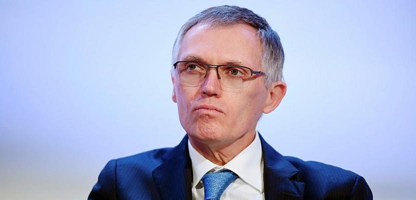 """PSA: pas nécessaire de """"fermer des usines"""" Opel, selon Tavares"""