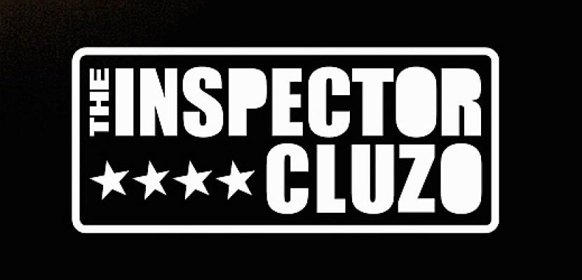 The Noface et The Inspector Cluzo au festival Art Sonic 2017