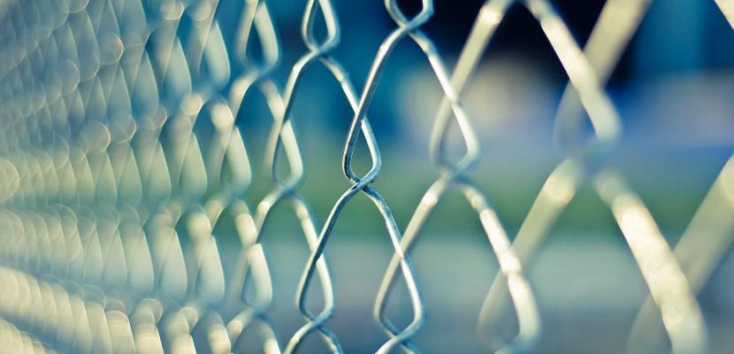 Prison deVal-de-Reuil : un détenu gravement brûlé dans l'incendie d'une cellule