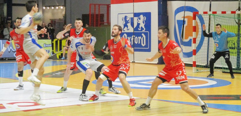 Handball, Proligue. Battu par Billère en fin de match, Caen n'y arrive décidément plus
