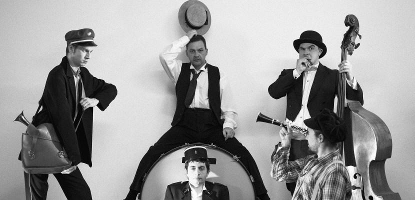 Ciné-concert à Mondeville autour de Jacques Tati et Buster Keaton