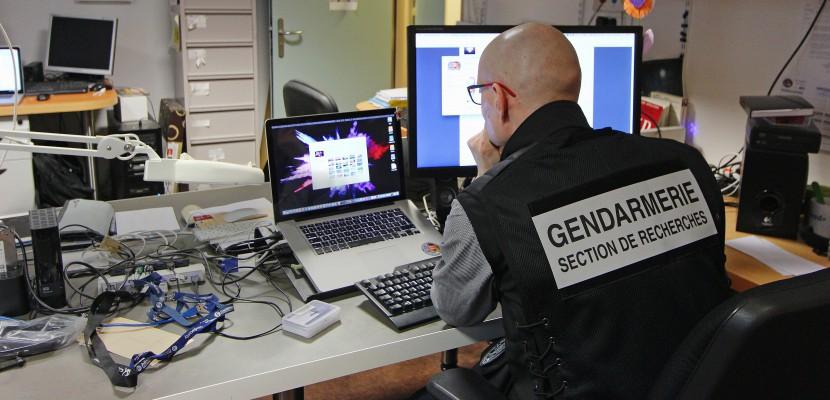 gendarmerie les affaires les plus marquantes de la section de recherche de caen. Black Bedroom Furniture Sets. Home Design Ideas