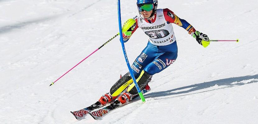 Ski: le sacre annoncé de Shiffrin, la reine des neiges, à Aspen