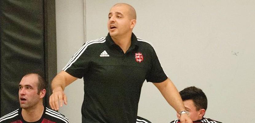 HANDBALL : La JS Cherbourg (Proligue) officialise l'arrivée de son nouveau coach, Cherif HAMANI (Gonfreville)