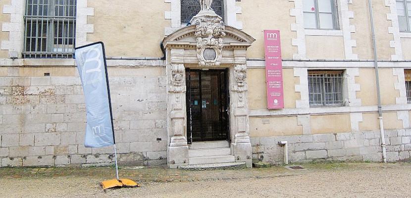 30 millions d'euros, un centre de conservation et une fusion pour les musées de Rouen
