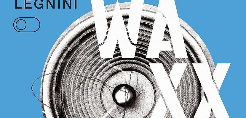 "Jazz: Découvrez ""Waxx up"" d'Eric Legnini"
