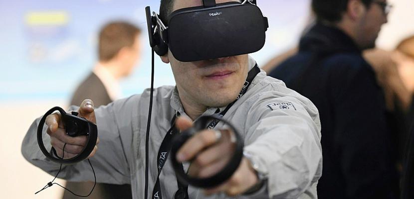 Annonce rencontres virtuelles