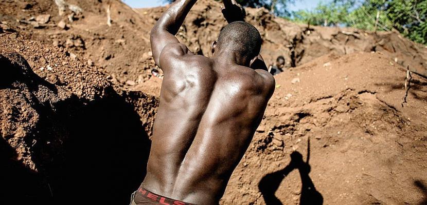 Montepuez, le nouveau Far West du Mozambique