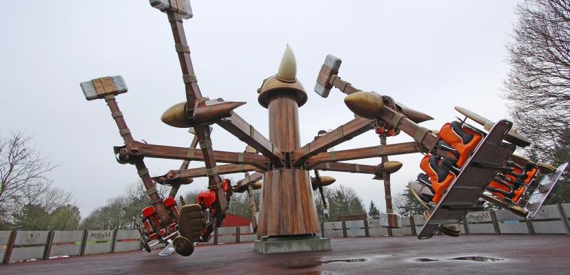 parc attraction calvados