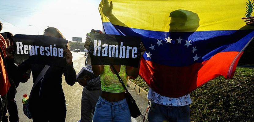 Venezuela: accusé de